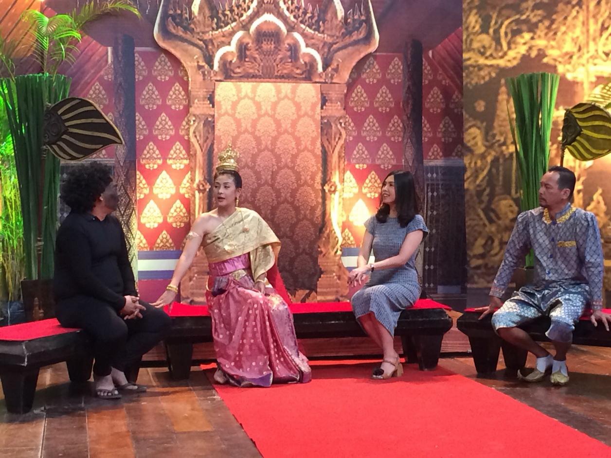 Dating services bangkok