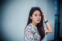 สาวโสดเลขาหาคู่คนไทย หาคู่ต่างชาติ หาแฟนจริงจังกับบริษัทจัดหาคู่ Bangkokmatching.com 16